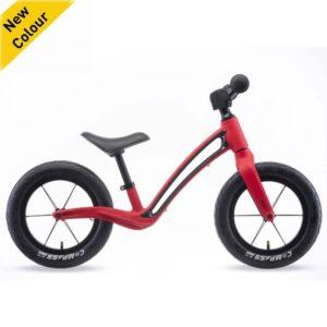 Hornit Airo Balance Bike Red Side 1000x